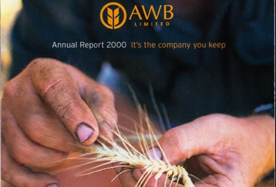 the australian wheat board scandal Australian wheat board on wn network delivers the latest videos and editable pages for news & events, including entertainment, music, sports, science and more, sign up and share your playlists.
