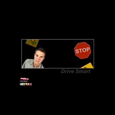 DriveSmart - E-Learing to drive