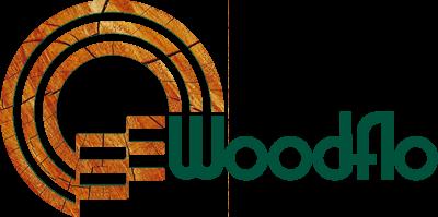 Branding : Woodflo Timber & Aluminium Vents & Grilles