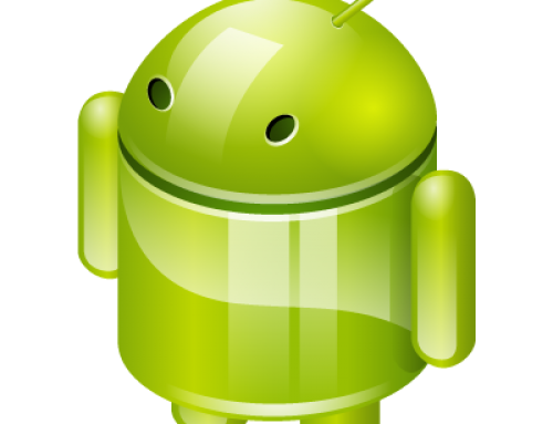 Android co-founder jumps ship