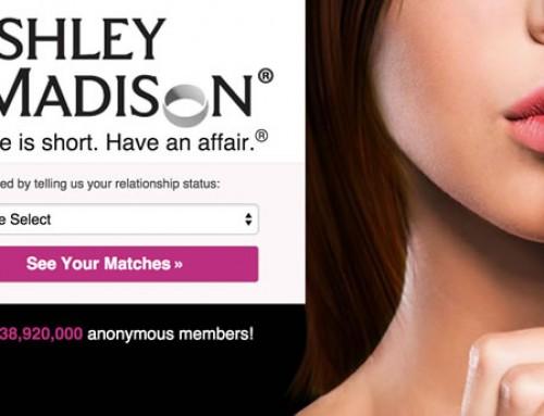 AshleyMadison Dating Site Hacked