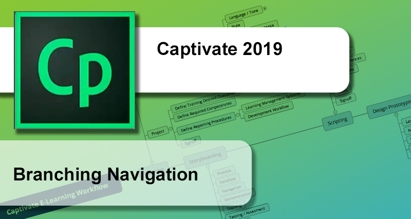 Captivate 2019 Branching Navigation