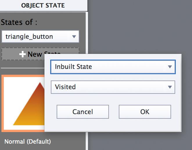 Inbuilt State