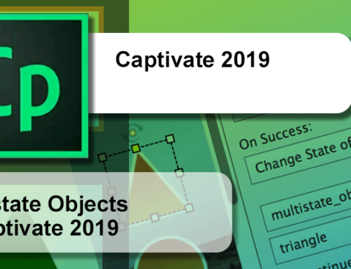 Multistate objects in Captivate