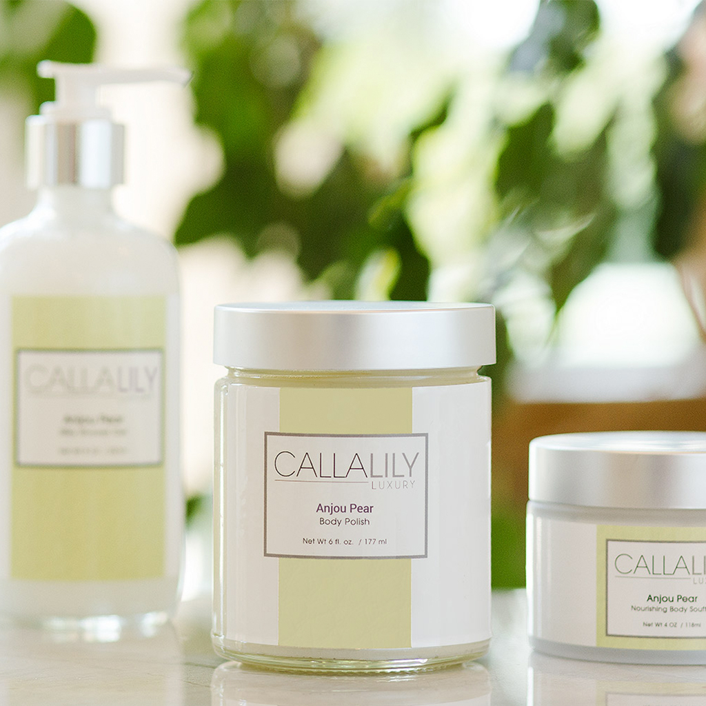 Callalilly Luxury