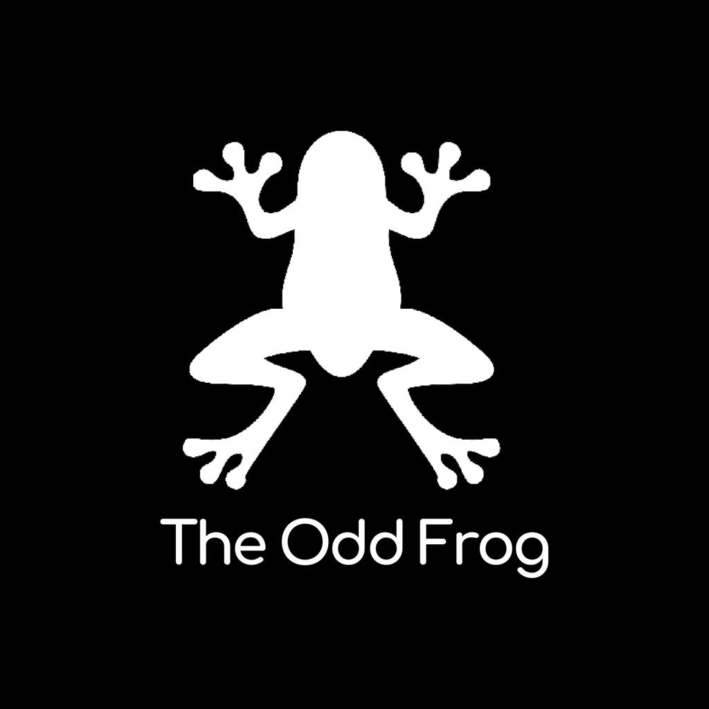 Odd Frog