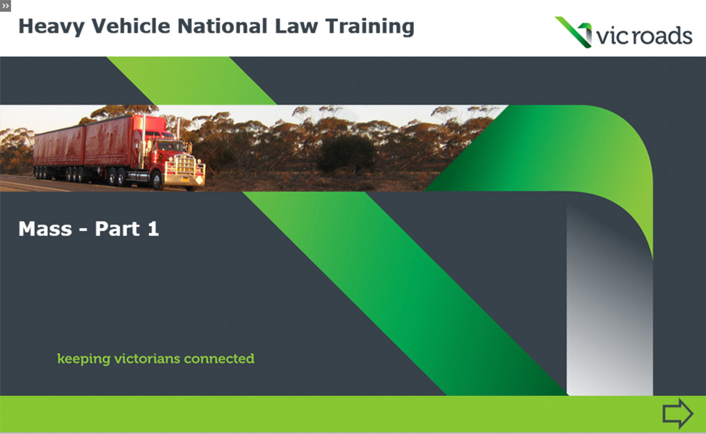 Transport Safety Services e-Learning modules